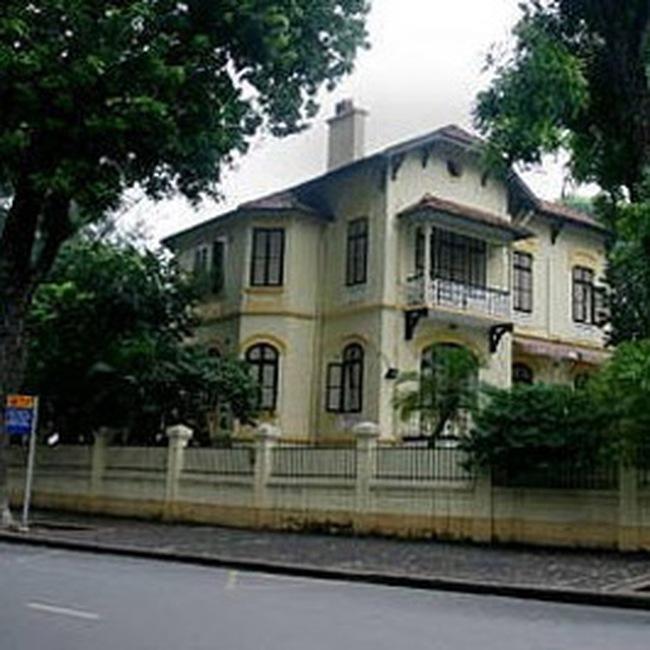 Yêu cầu rà soát biệt thự tại Hà Nội