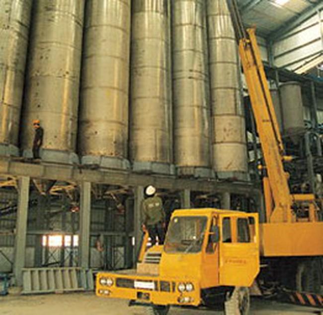 LCG: dự kiến đạt 920 tỷ đồng lợi nhuận từ dự án Long Tân và Phú Hội
