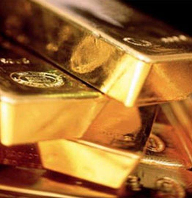 Giá vàng lại tăng lên 21,1 triệu đồng/lượng