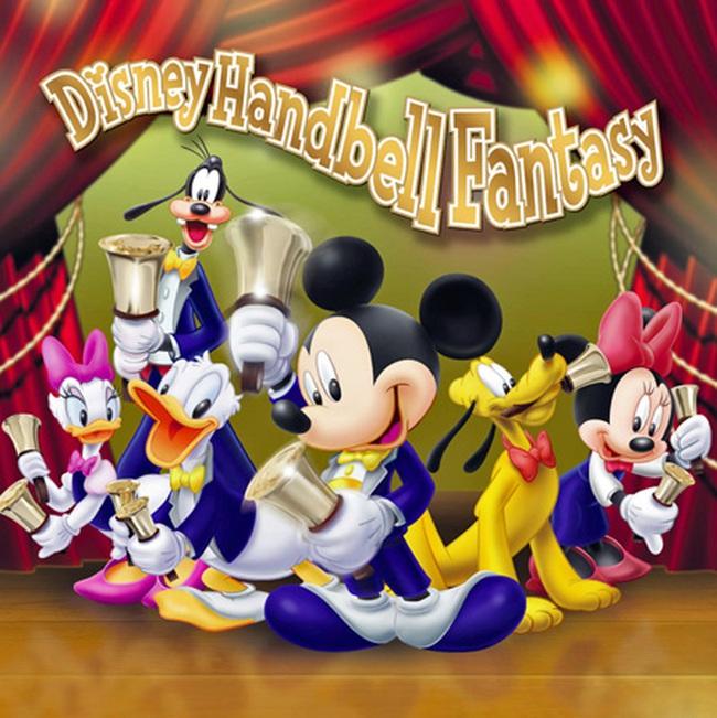 Lợi nhuận Walt Disney giảm 26% so kinh tế suy thoái