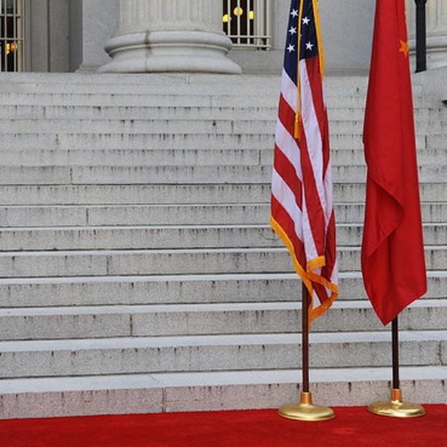 Trung Quốc e ngại về trái phiếu Mỹ