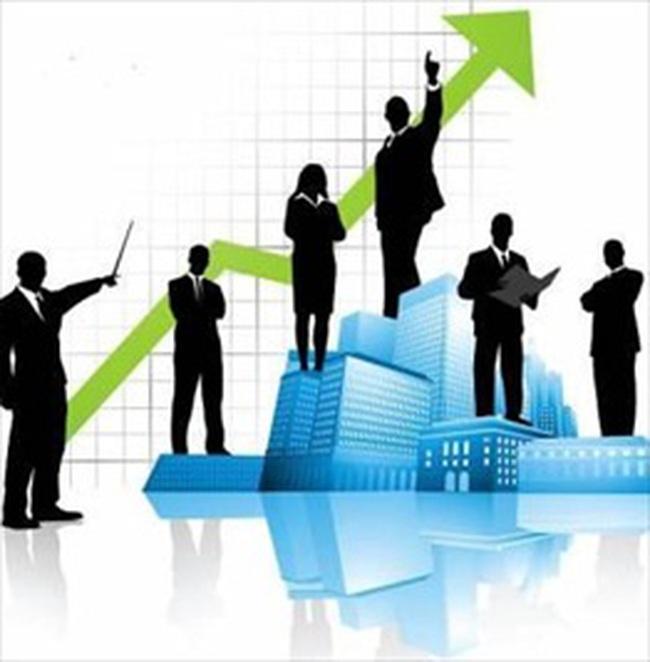 """""""Bộ năm chủ chốt"""" tăng trần kéo VN-Index tăng hơn 14 điểm"""