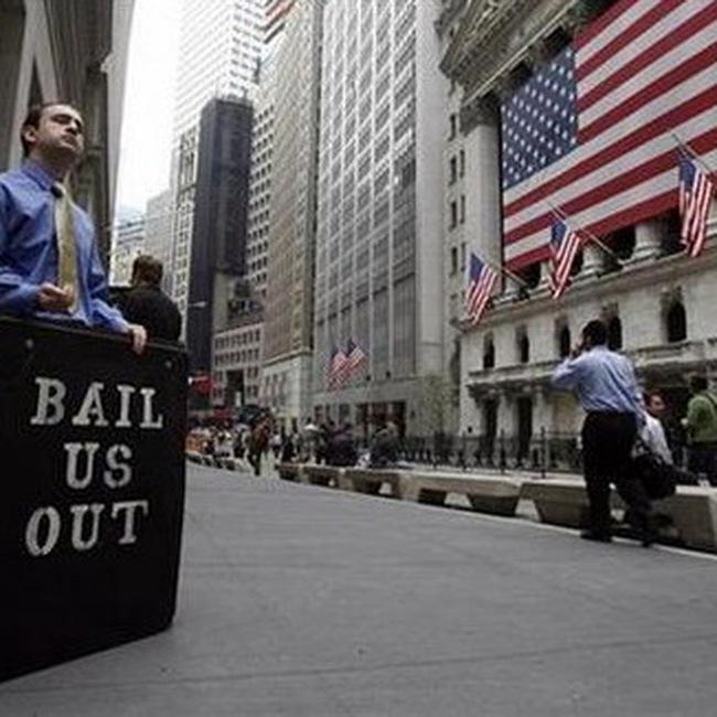 Quý 2/2009 được dự báo sẽ là quý tăng trưởng âm cuối cùng của kinh tế Mỹ