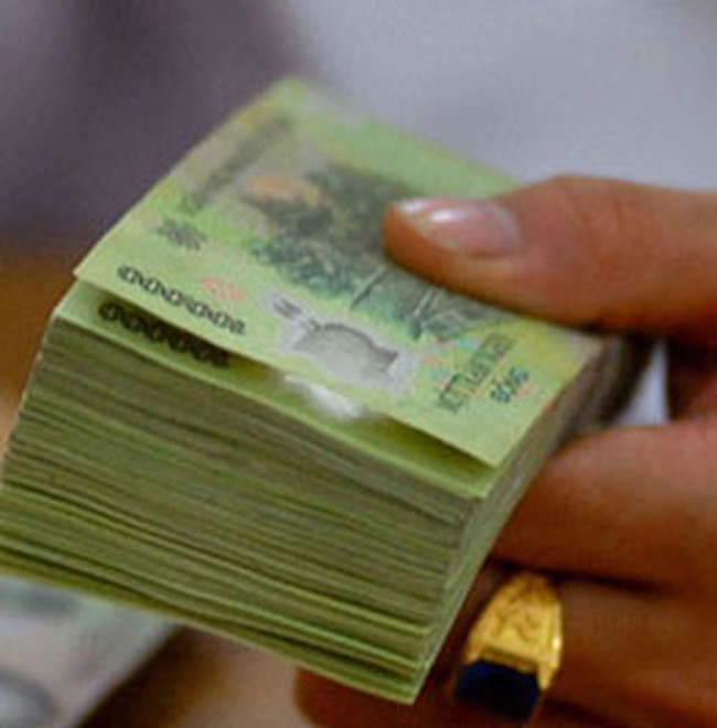 Chính phủ miễn thuế các khoản thu nhập 6 tháng đầu năm
