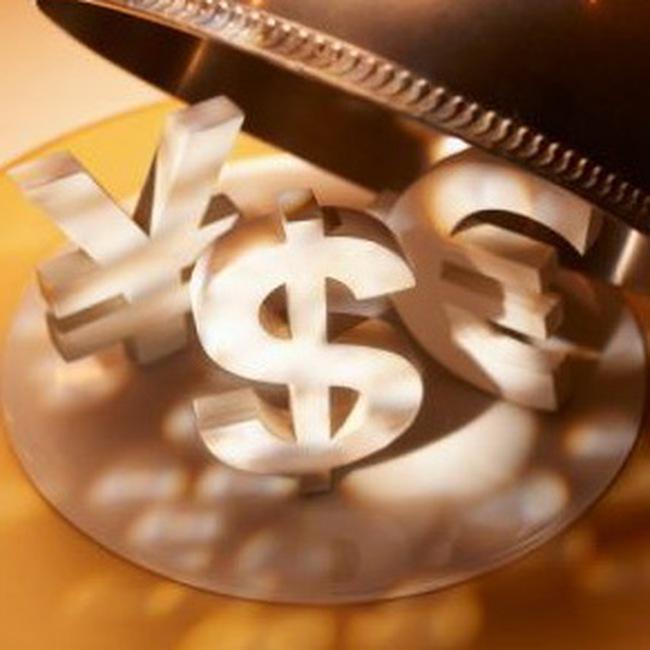 Kinh tế Mỹ quý 2/2009 tăng trưởng âm 1%, tiêu dùng giảm 1,2%