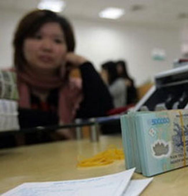 Cần kiểm soát chặt chất lượng tín dụng