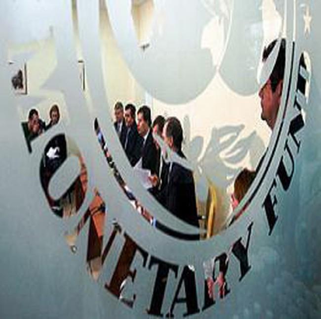 IMF: Thế giới mất 10,2 nghìn tỷ USD giải quyết khủng hoảng tài chính