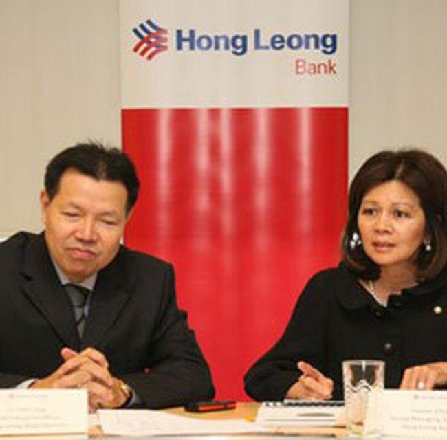 Thêm ngân hàng nước ngoài mở ngân hàng con