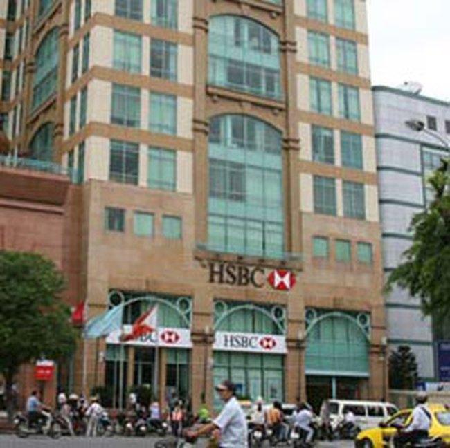 HSBC: Nhiều ưu đãi lớn