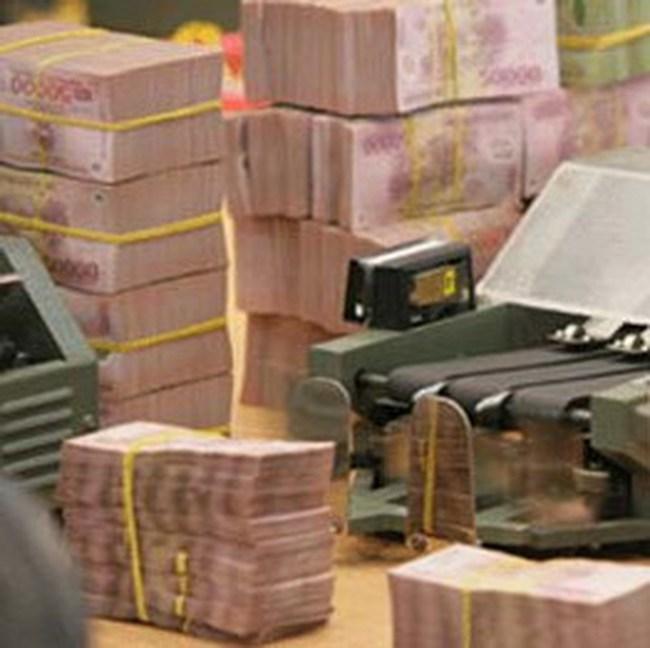 Ngân sách nhà nước đã vay 35.200 tỷ đồng 7 tháng đầu năm