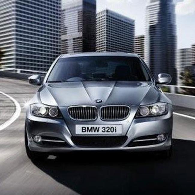 Suy thoái kinh tế khiến lợi nhuận BMW giảm 76%