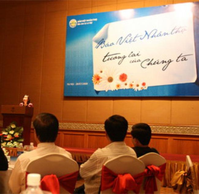BVH: doanh thu khai thác mới của Bảo Việt Nhân Thọ tăng 32%