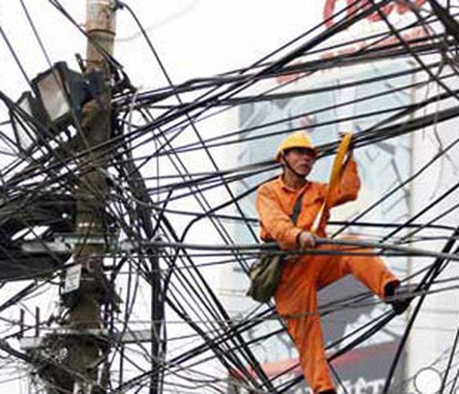 Ngành điện không muốn được gỡ khó?