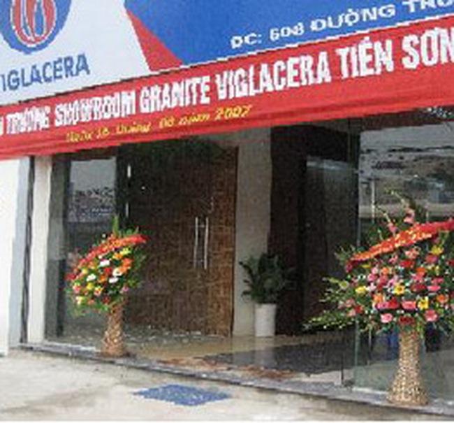 Vinaconex 12, PECC2 và Viglacera Tiên Sơn đăng ký niêm yết cổ phiếu
