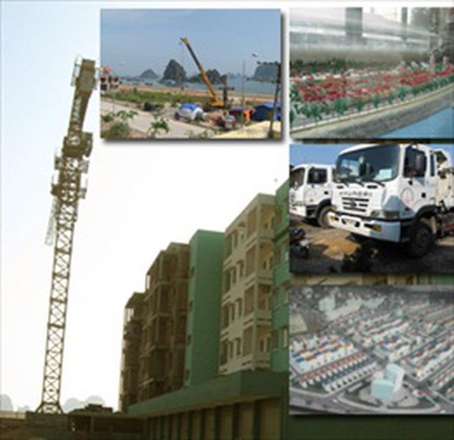CII: Investco đăng ký bán 100.000 cổ phiếu