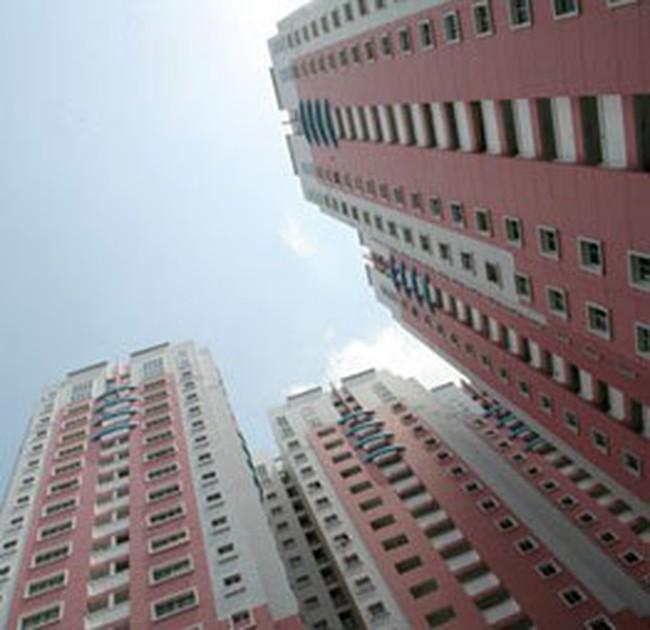 Cần 100 triệu m2 nhà ở/năm