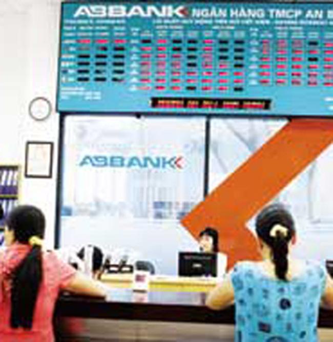 ABBank đạt 211 tỷ đồng lợi nhuận sau 7 tháng