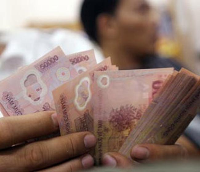 Tập đoàn kinh tế NN sẽ chủ động quyết định mức lương