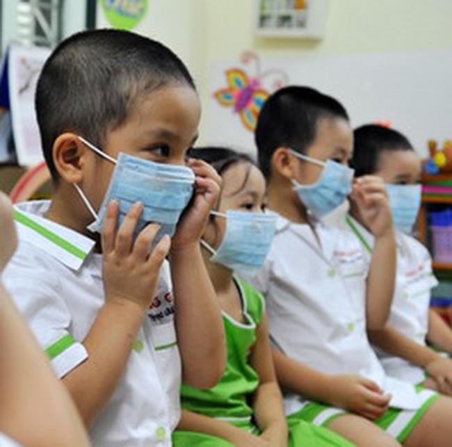 Từ hôm nay (07/08) đóng cửa tất cả trường học ở Hà Nội