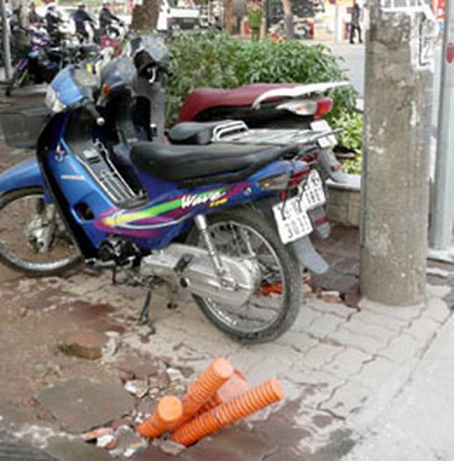 Hà Nội sẽ chấm dứt đào hè, đường từ quý 2/2010