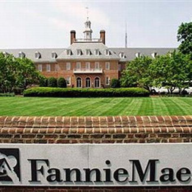 Fannie Mae thua lỗ và xin thêm 10,7 tỷ USD từ chính phủ