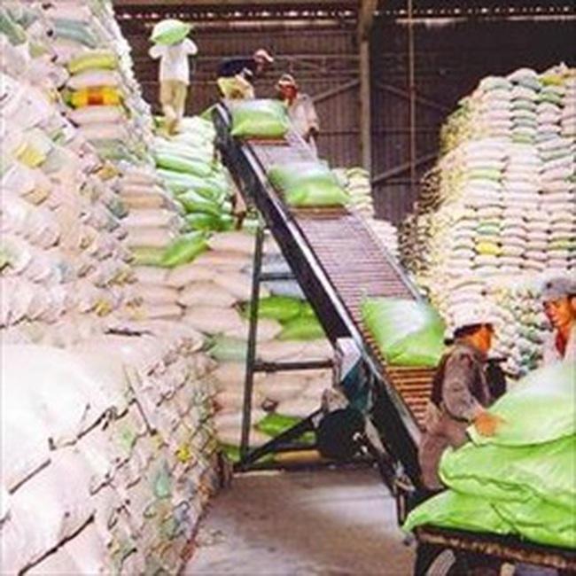 Doanh nghiệp FDI sẽ được kinh doanh và phân phối gạo