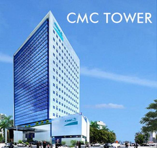 Tập đoàn Công nghệ CMC dự định niêm yết tại HoSE