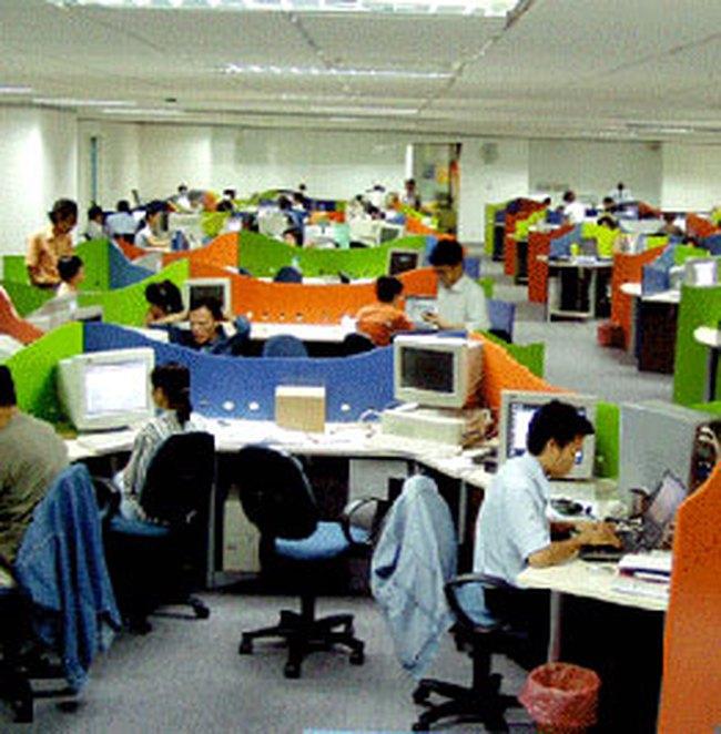 FPT Software giảm chỉ tiêu lợi nhuận năm 2009