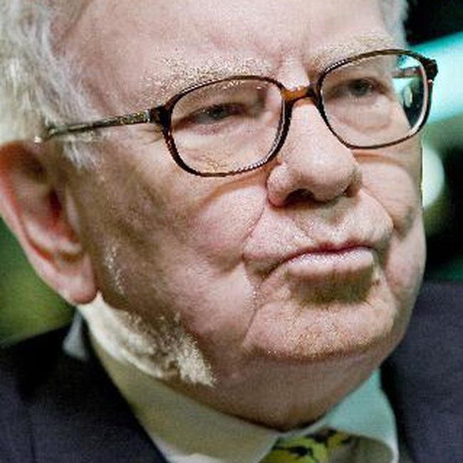 Lợi nhuận quý 2/2009 của tập đoàn của tỷ phú Warren Buffett tăng 14%