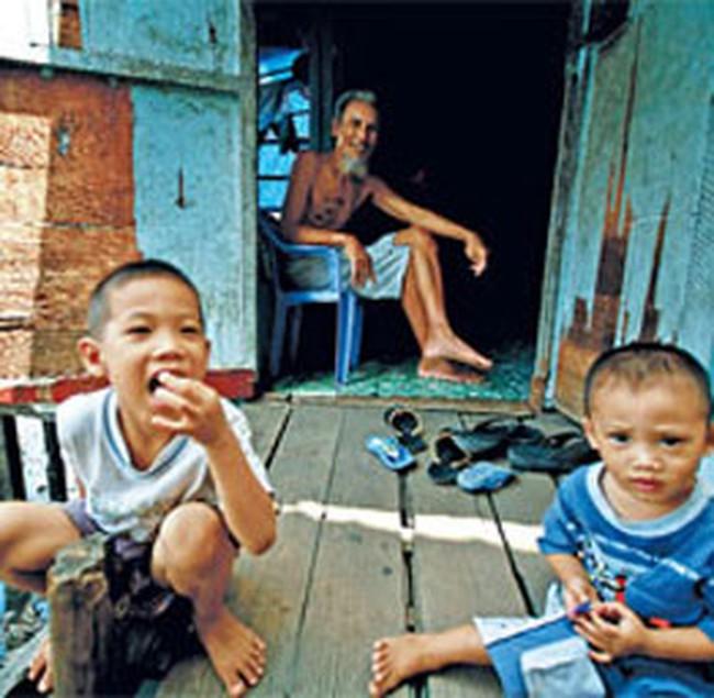 WB cấp tín dụng giảm nghèo cao nhất cho Việt Nam