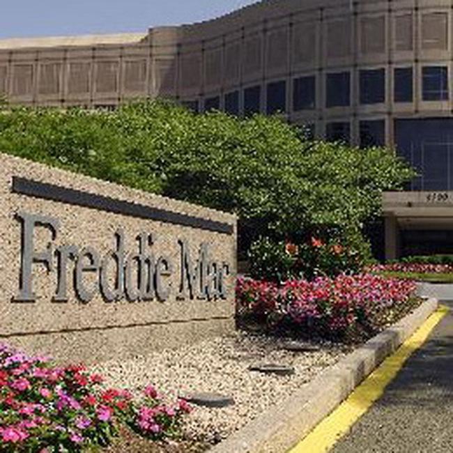 Freddie Mac có lãi trong quý 2/2009 và không cần tiền của chính phủ