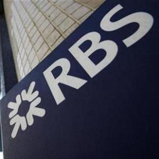 Ngân hàng Hoàng gia Scotland thua lỗ trong nửa đầu năm 2009