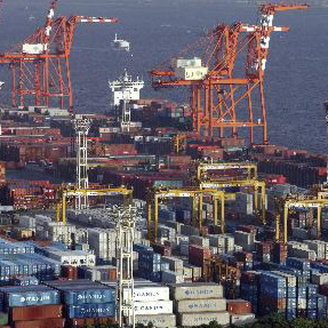 Thương mại Nhật tháng 6/2009 bất ngờ đi lên mạnh