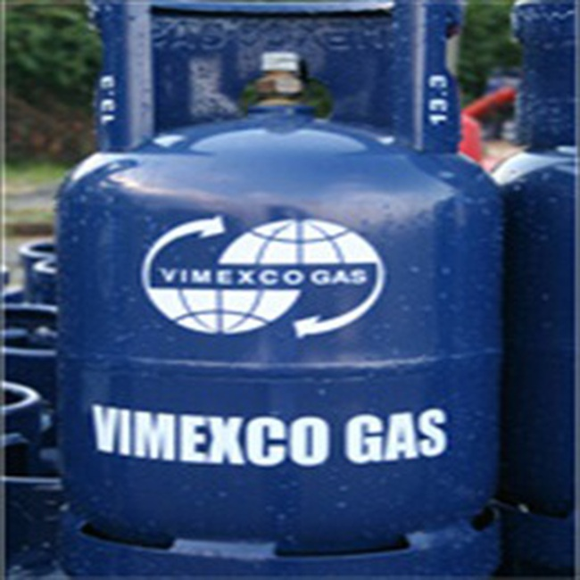 Vimexco gas: Chốt danh sách cổ đông để lưu ký chứng khoán