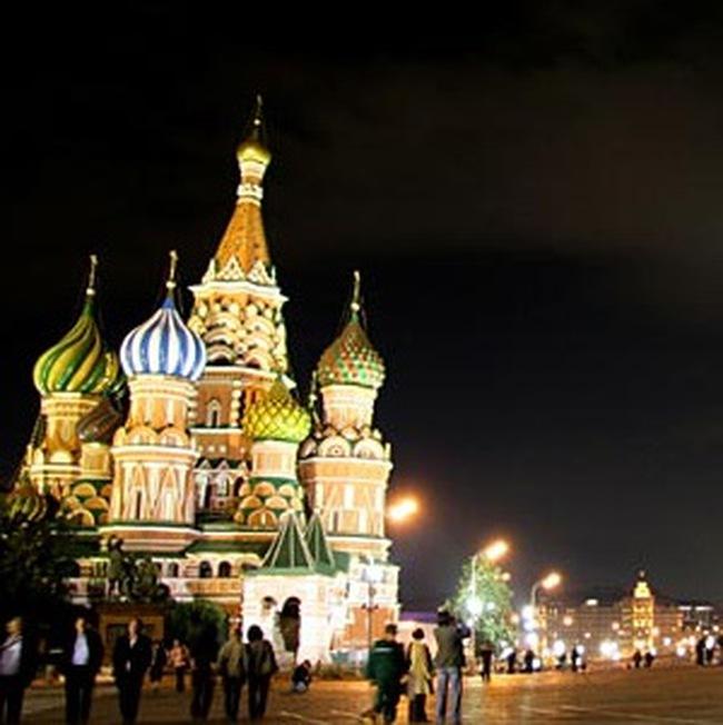 Nga hạ lãi suất cơ bản lần thứ 5 trong năm 2009 để cứu kinh tế