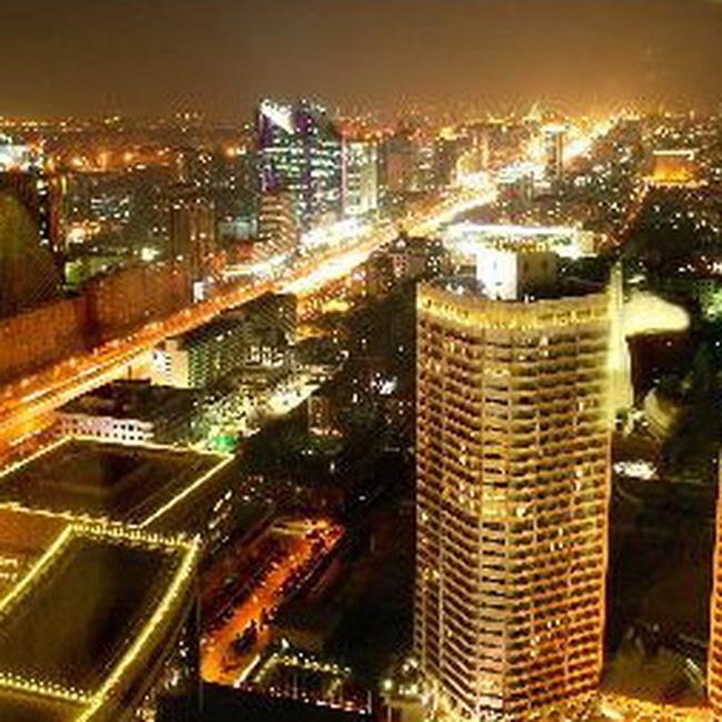 Bong bóng bất động sản Trung Quốc đang hình thành?