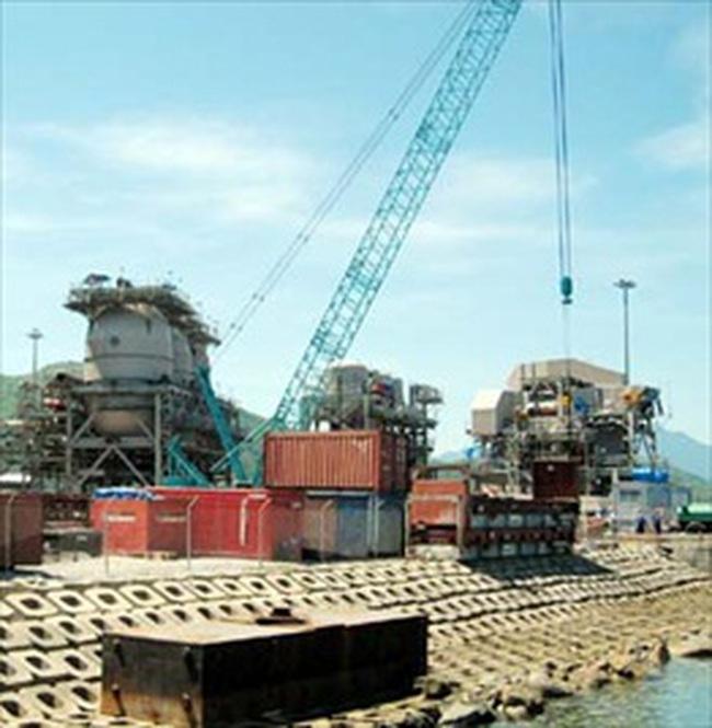 PVS chính thức sở hữu Cảng Hòn La