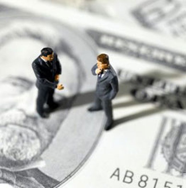 Nhận diện dòng vốn ngoại