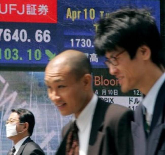 Thị trường châu Á tăng điểm nhờ kỳ vọng lợi nhuận doanh nghiệp tốt