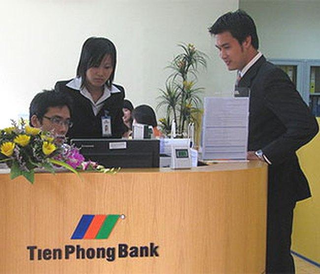 Tienphongbank bán 4,9% cổ phần cho đối tác nước ngoài