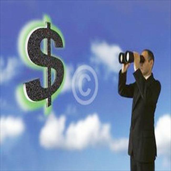 USD: Thiếu để bán, thừa để cho vay