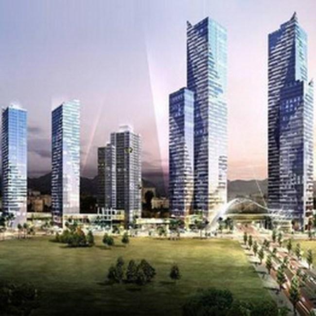 STL: Đầu tư 10.000 tỷ đồng vào dự án Usilk City