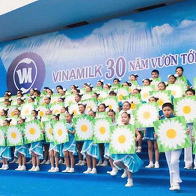 VNM: HSC dự báo đạt 1.992 tỷ đồng LNTT