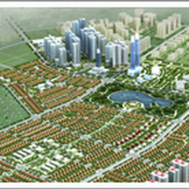 Hà Nội: 20% quỹ nhà của Khu đô thị mới phải bán lại cho Thành phố