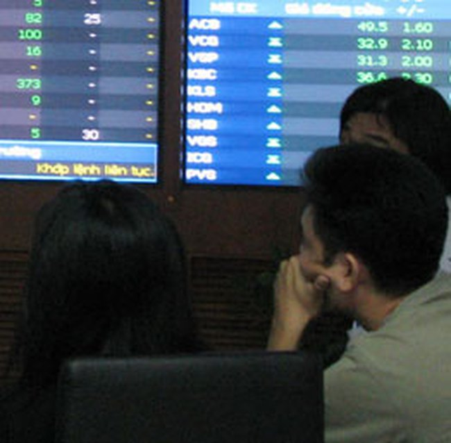Thêm nhiều công ty niêm yết bổ sung cổ phiếu