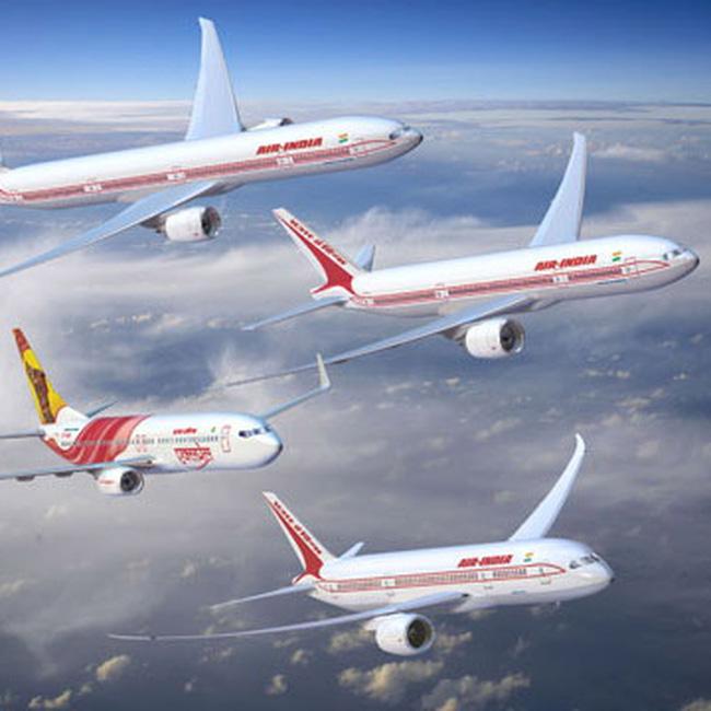 """Ngành hàng không Ấn Độ """"chìm sâu"""" trong khủng hoảng"""