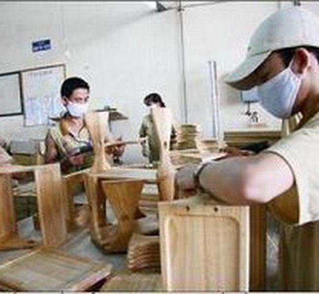 Mekong Enterprise Fund bán phần vốn tại Gỗ Đức Thành