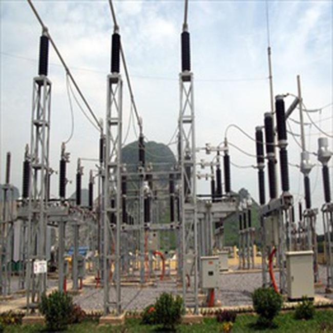 HPG: Đưa trạm biến áp 110/6.3kv Nhà máy Xi măng HP vào hoạt động