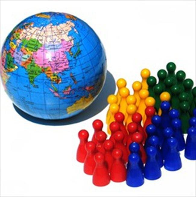 Việt Nam là nước đông dân thứ 13 trên thế giới
