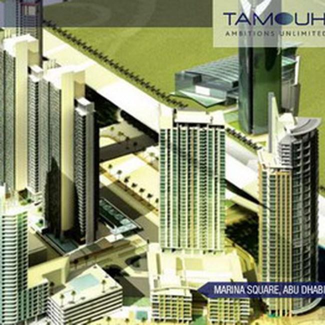 Tamouh – UAE sẽ đầu tư xây dựng 2.500 căn hộ tại TP.HCM